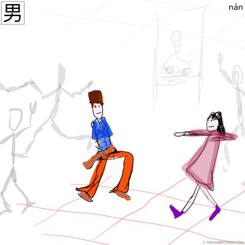 hanzi-nan2-male