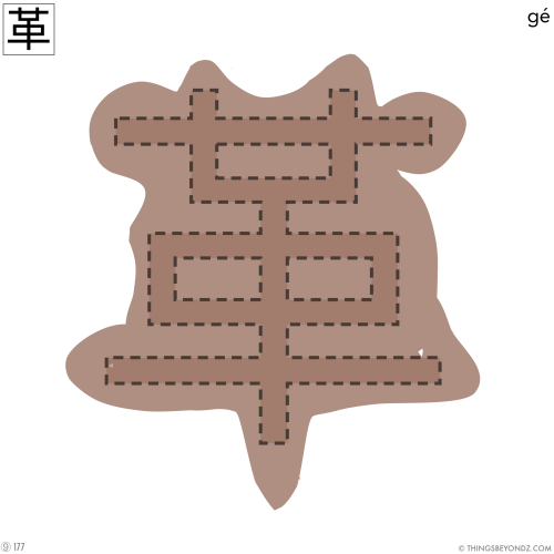 kangxi-radical-9-177-ge2-leather