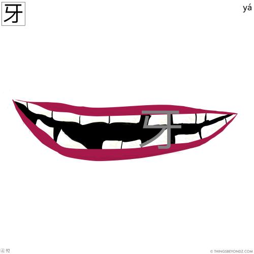 kangxi-radical-4-92-ya2-fang