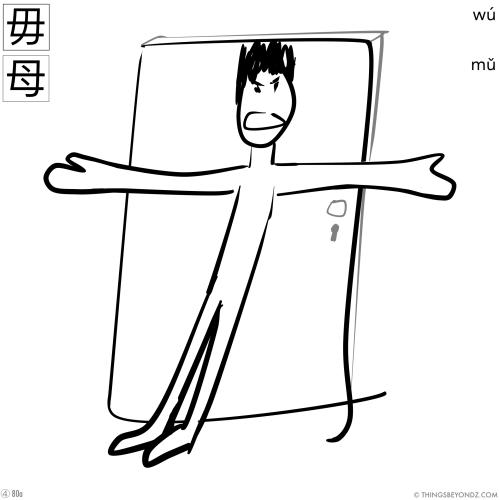 kangxi-radical-4-80a-wu2-do-not