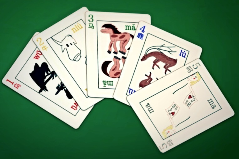 five-cards