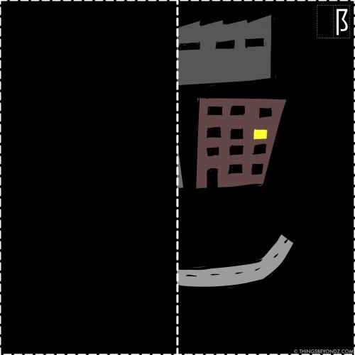 kangxi-radical-7-163b